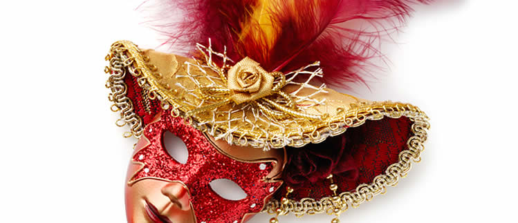 A Carnevale ogni scherzo vale! le sfilate di carri e maschere nei paesi di tutta Italia