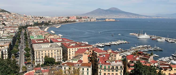 Itinerari, percorrendo l'Italia, percorsi nei paesi d'Italia