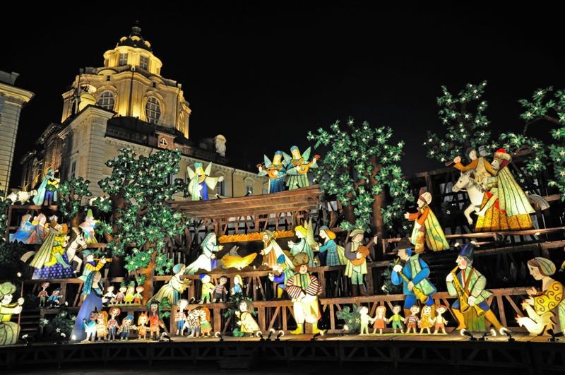 Eventi e manifestazioni a torino torino for Borgo dora torino
