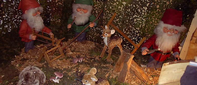 italia natalizia mercatini di natale nei vari paesi italiani