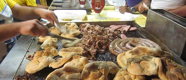 L'Italia delle Sagre, tra le bellissime sagre nelle regioni italiane