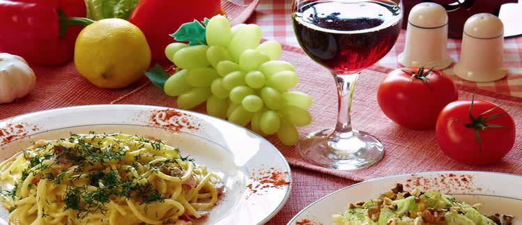 Prodotti tipici italiani