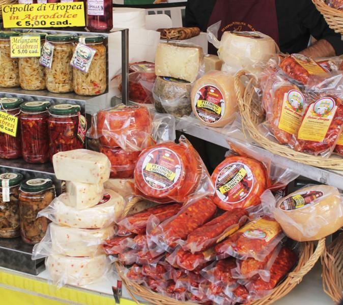 prodotti tipici calabresi prodotti tipici italiani