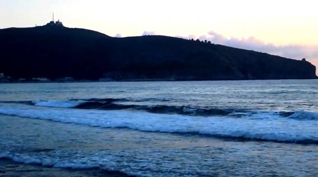 Costa Calabra