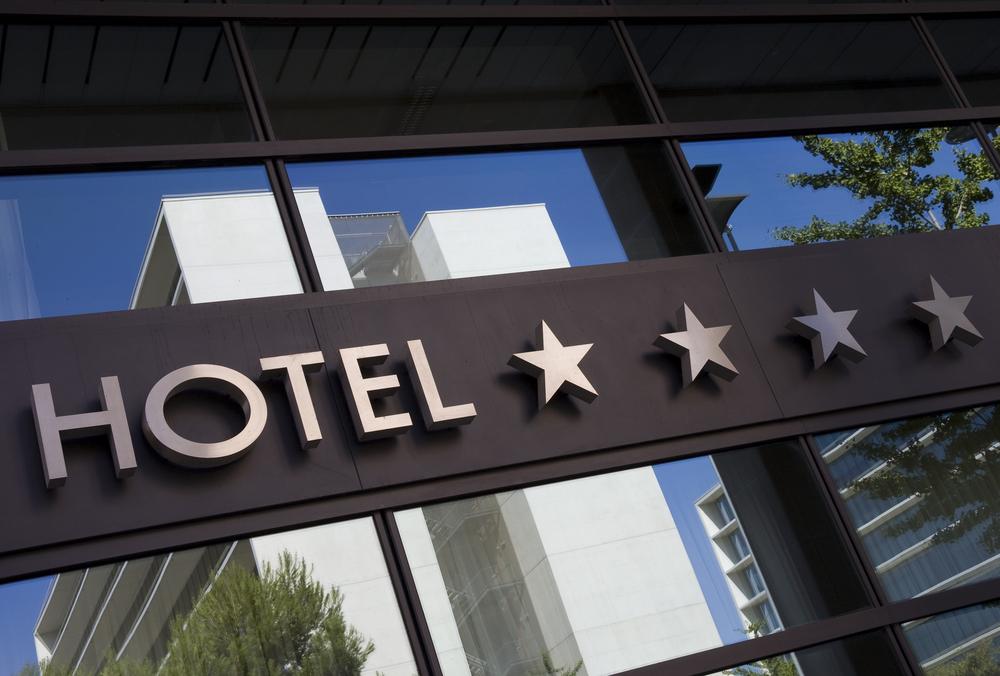 Grande Hotel di Milano
