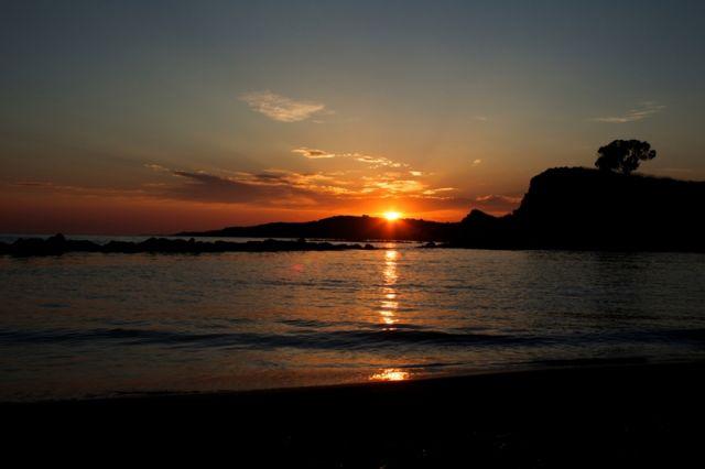 Panorama mozzafiato a Sciacca in Sicilia