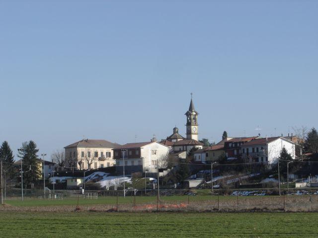 FRASCARO (ALESSANDRIA)