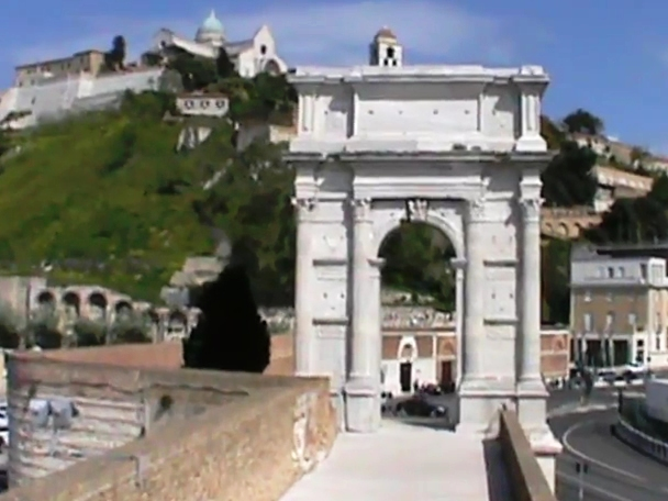 Arco Traiano Ancona