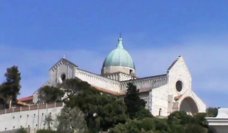 Duomo di Ancona San Ciriaco