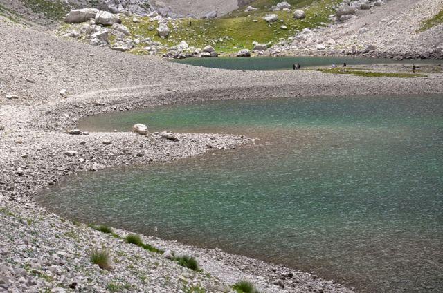 Lago di Pilato nelle Marche - Movingitalia.it