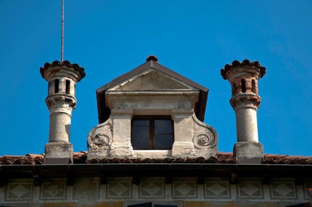 Architettura rinascimentale Feltre