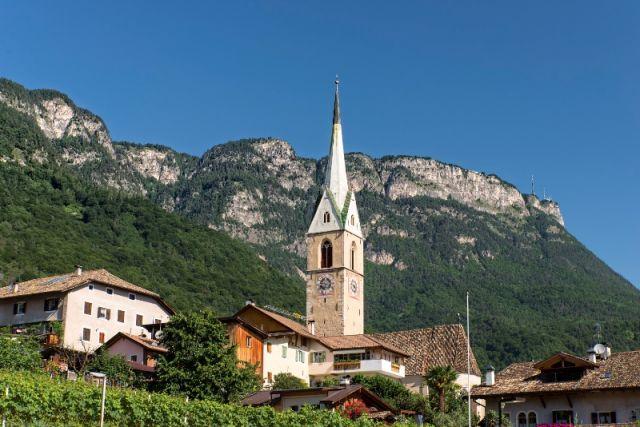 Case ed edifici a Bolzano - Movingitalia.it