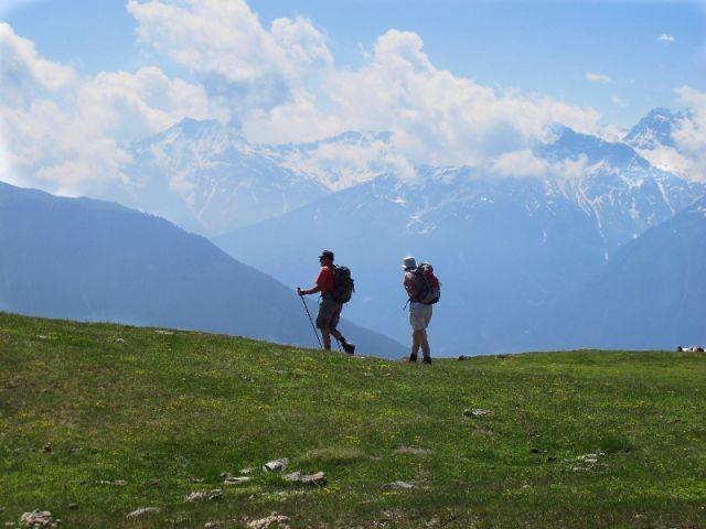 Escursioni e passeggiate a Bolzano - Movingitalia.it