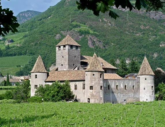 Bolzano bolzano immagini e foto del paese for Subito it bolzano arredamento