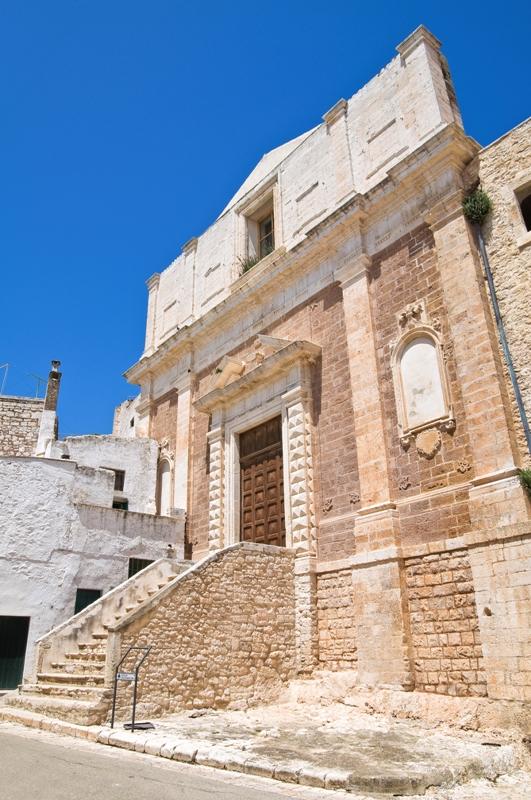 Chiesa di San Domenico a Ceglie Messapica
