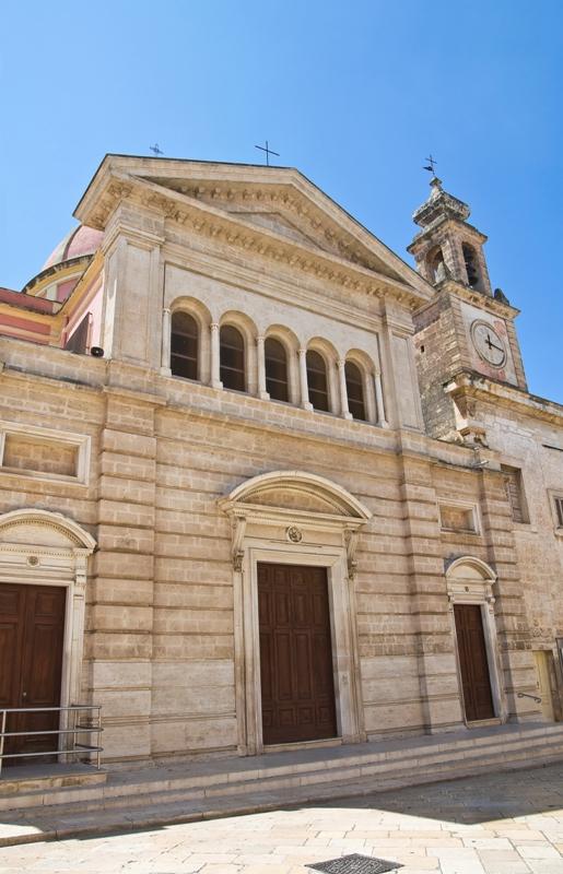 Chiesa di Sant'Antonio a Fasano