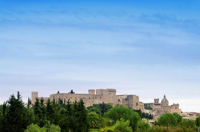 Foto panoramica - Oria
