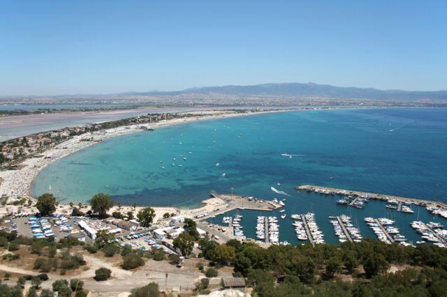 Mare e Golfo a Cagliari - Movingitalia.it