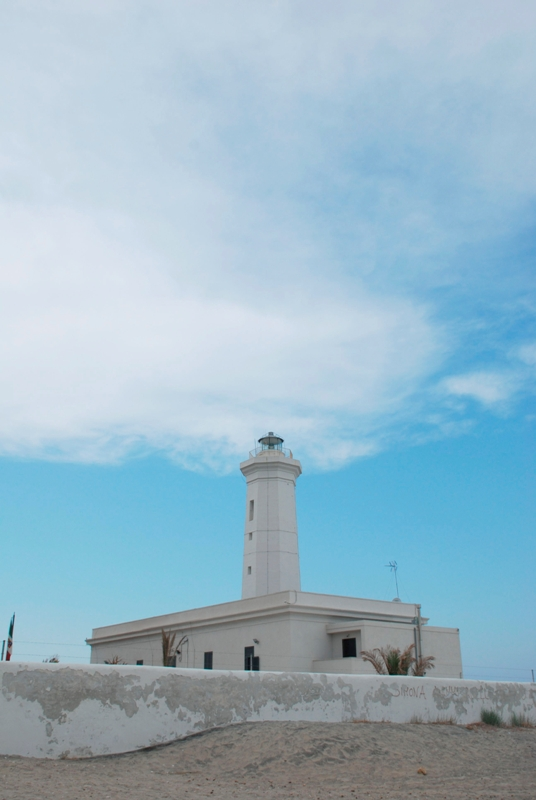 Foto San Cataldo faro - Movingitalia.it