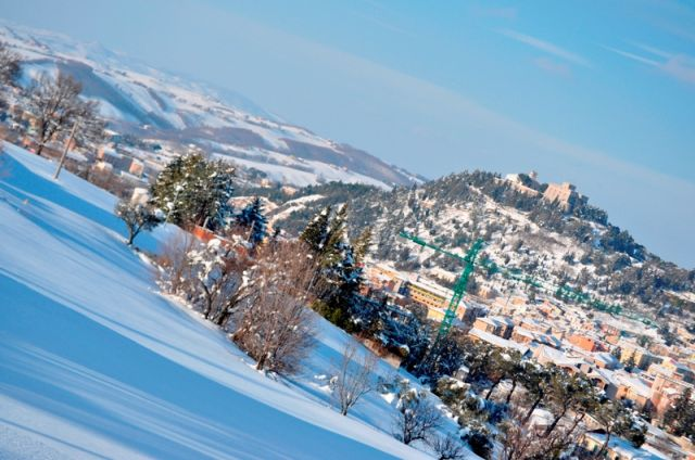 neve a campobasso - Movingitalia.it