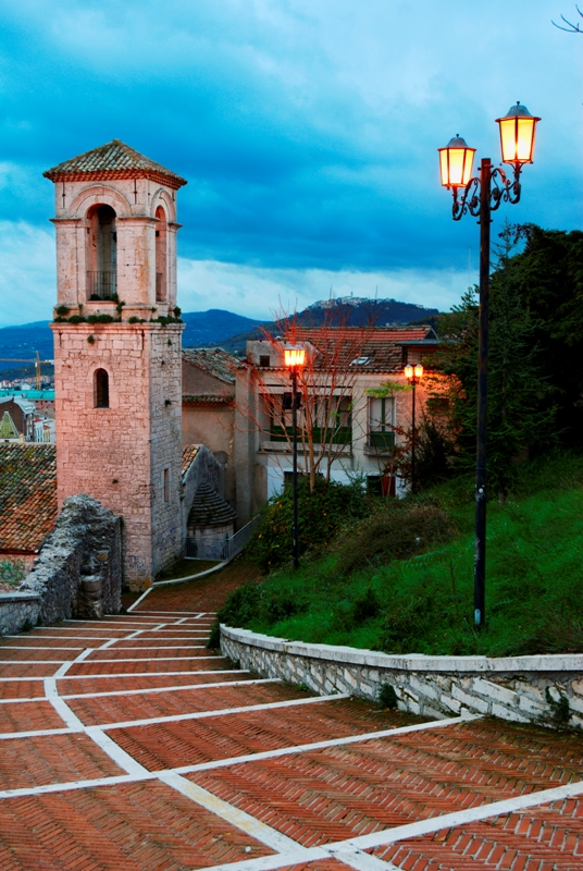 Torre a Campobasso
