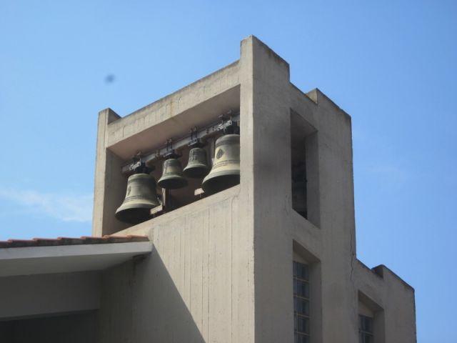 Campane a Sant'Antioco - Movingitalia.it
