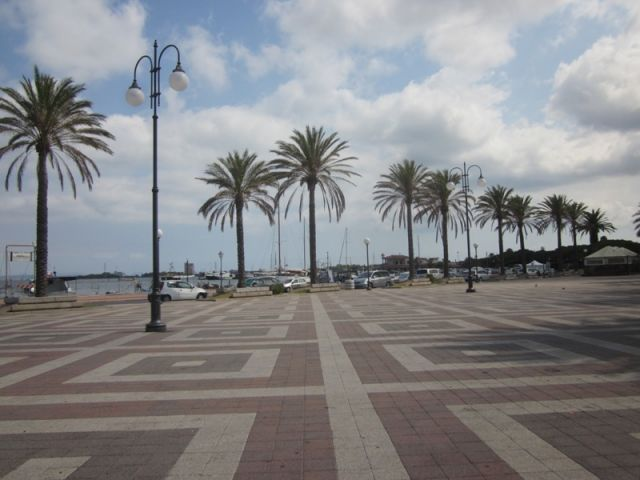 palme a Sant'Antioco - Movingitalia.it
