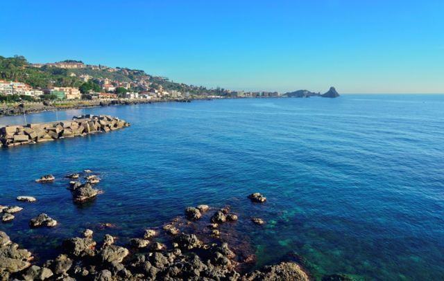 Acireale (Catania) :: Orari Pullman e Autobus