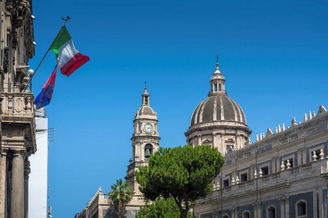 Cattedrale di Santa Agatha in Catania