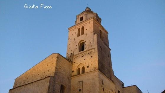 Lanciano chiesa di San Francesco - Miracolo Eucaristico
