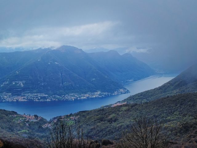 Vallata e lago di Como - Movingitalia.it