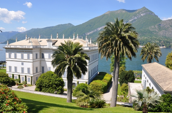villa melzi in bellagio lago como - Movingitalia.it