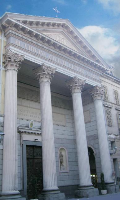 Duomo a cuneo e in provincia di cuneo for Arredamenti cuneo e provincia