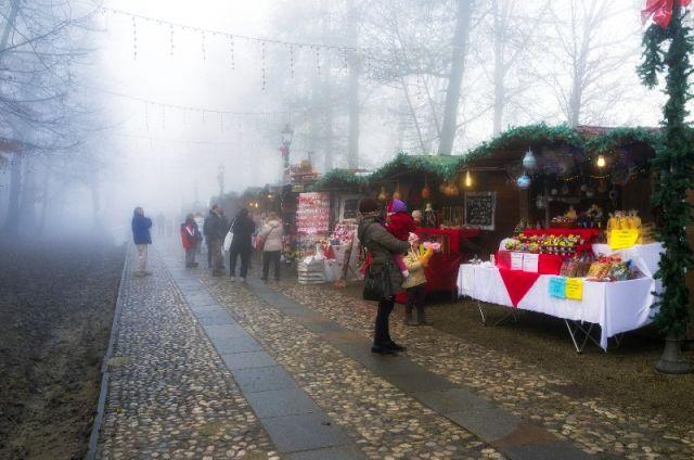 Govone in Festa in Piemonte - Movingitalia.it