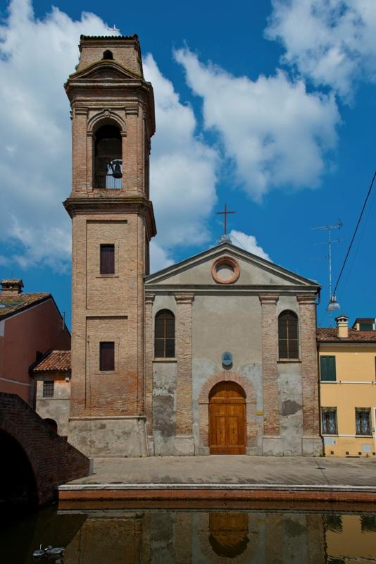 Chiesa a Comacchio