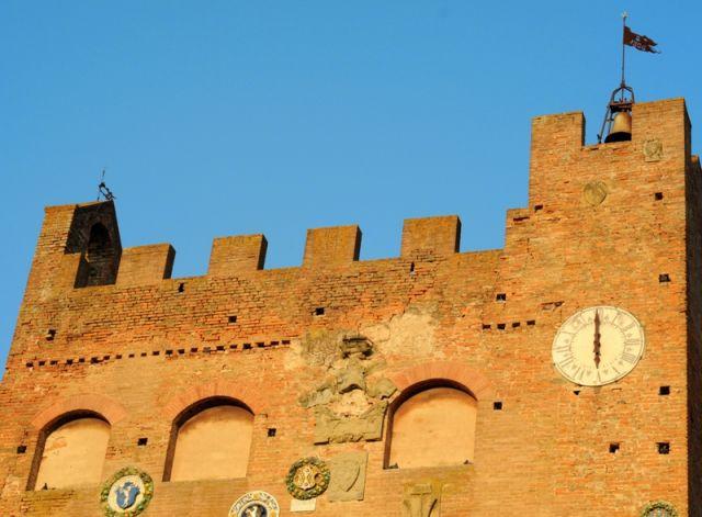 Museo Boccaccio - Certaldo - Movingitalia.it