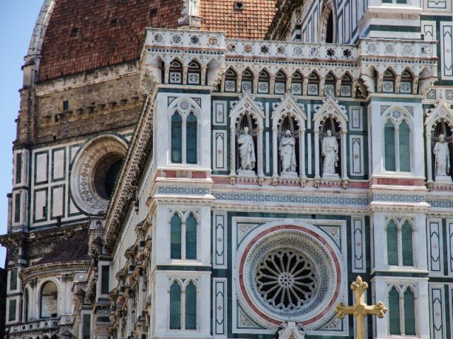 Chiesa Santa Maria Novella a Firenze - Movingitalia.it