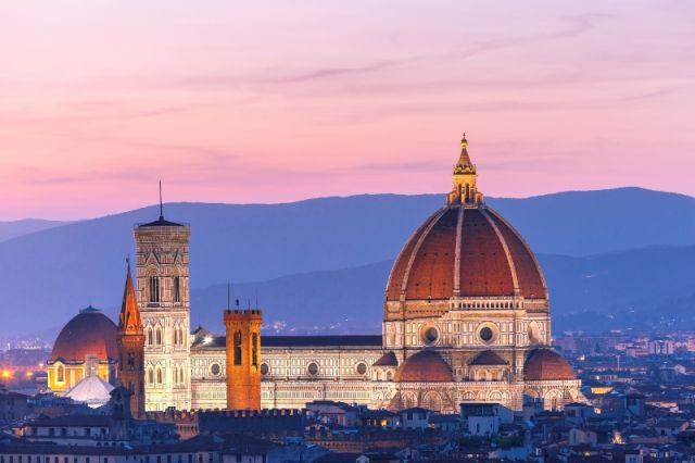 Duom Santa Maria del Fiore a Firenze - Movingitalia.it