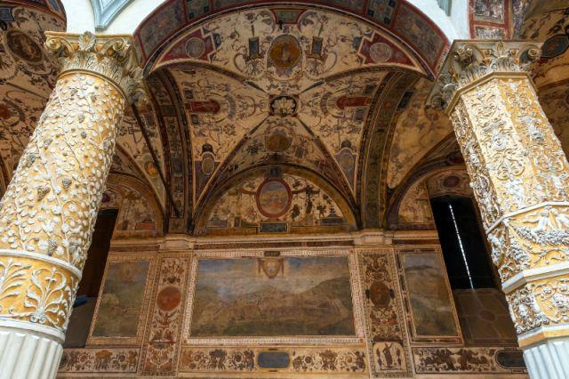 Palazzo Vecchio museo a Firenze - Movingitalia.it
