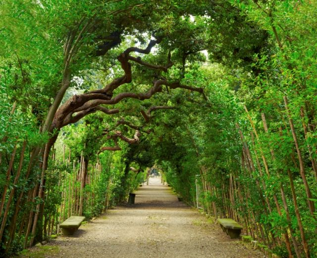 Giardino Boboli a Firenze - Movingitalia.it