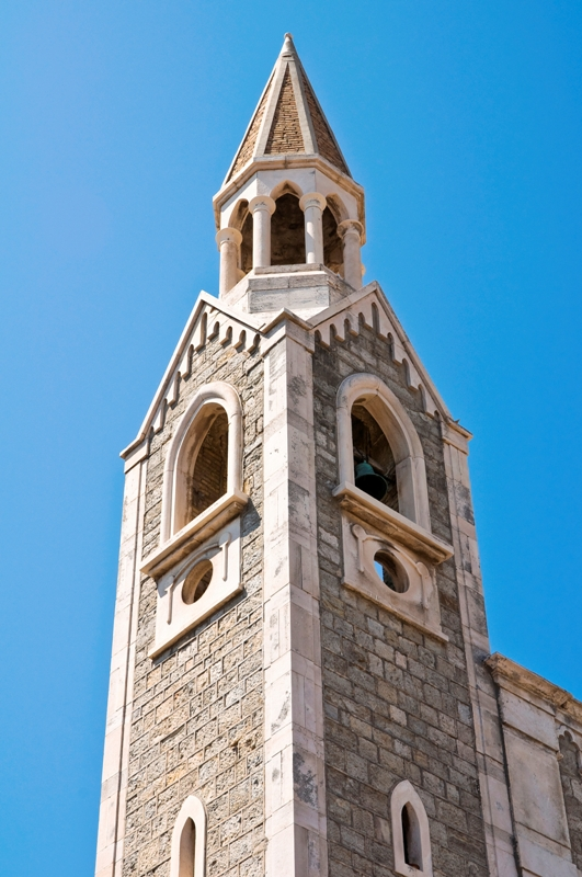 Chiesa di San Rocco a Alberona - Movingitalia.it