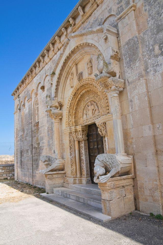 Abbazia di San leonardo a Manfredonia