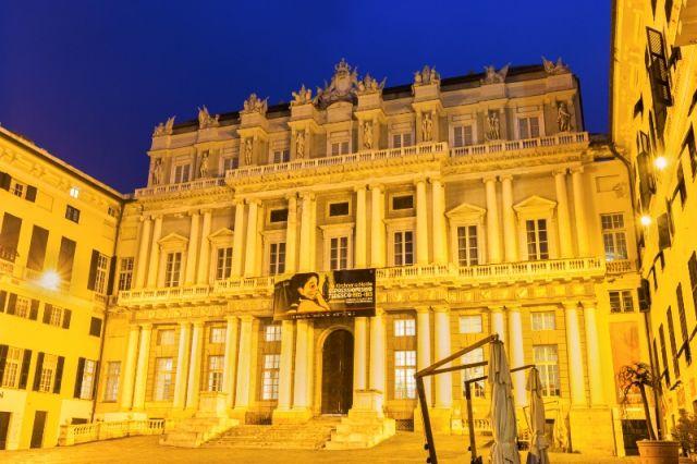 Museo a Genova - Movingitalia.it