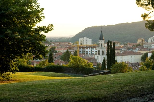 Parco del Castello - Gorizia - Movingitalia.it