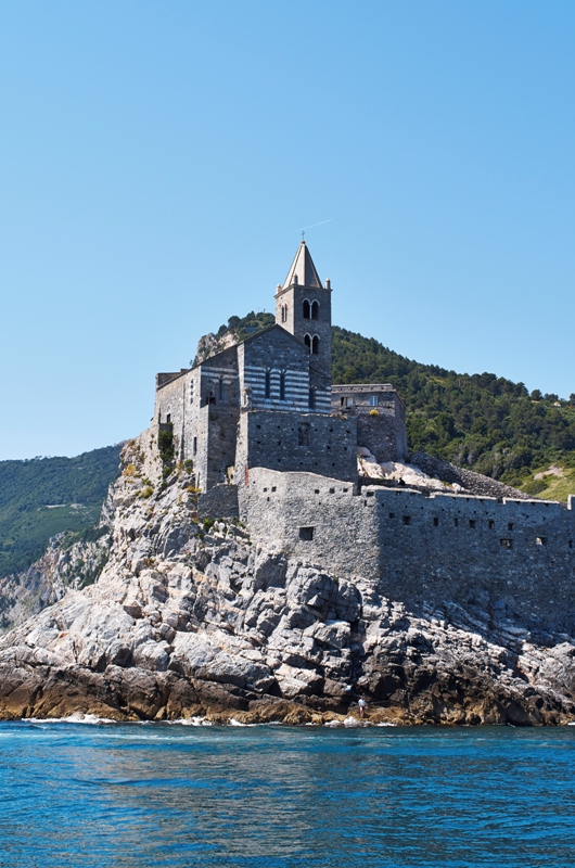 Isola di Palmaria a Portovenere - Movingitalia.it