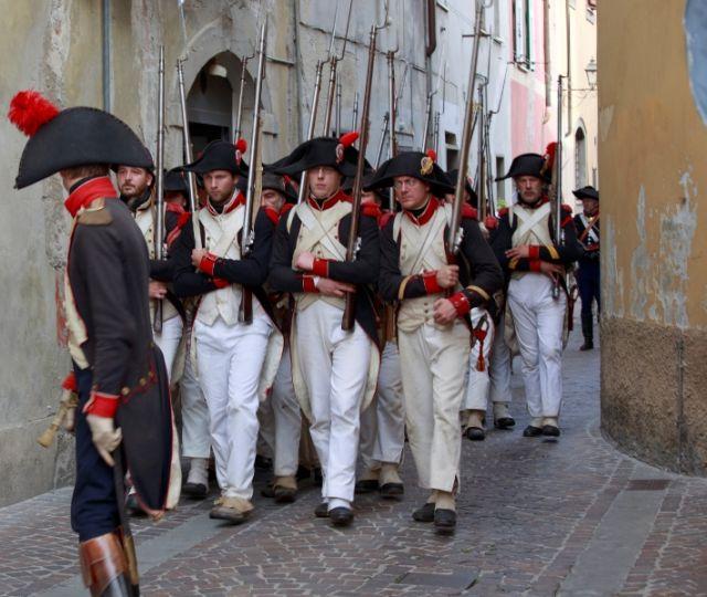 Festival Napoleone a Sarzana - Movingitalia.it