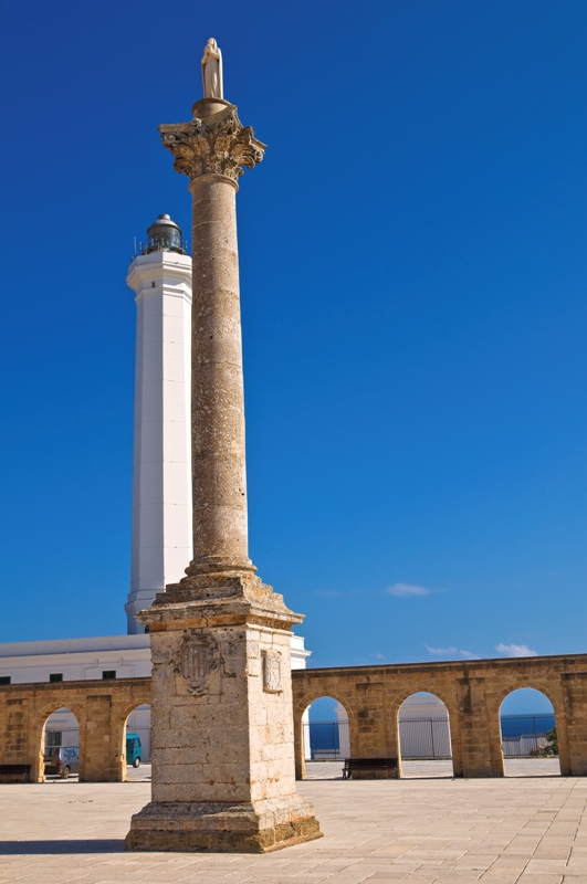 Santa Maria di Leuca faro Puglia - Movingitalia.it