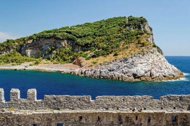 Mare a Capraia - Movingitalia.it