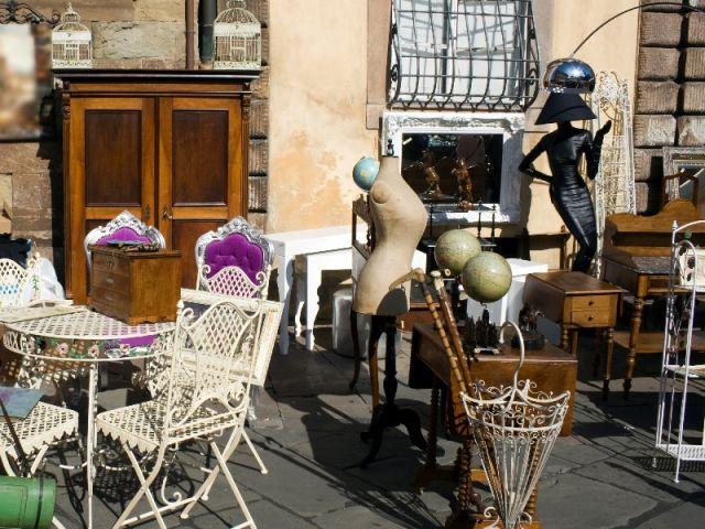 Mercatini a Lucca - Movingitalia.it