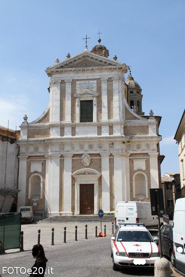 Chiesa di San Giovanni Macerata